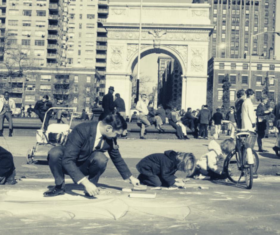 מציירים את ניו יורק