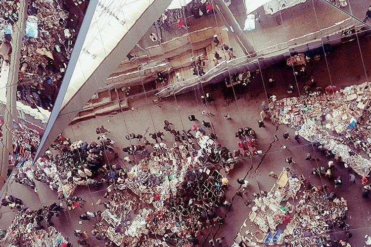 ברצלונה, שוק פשפשים