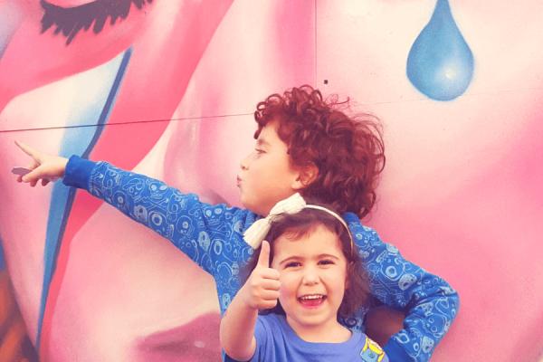 פעילויות לילדים בניו יורק