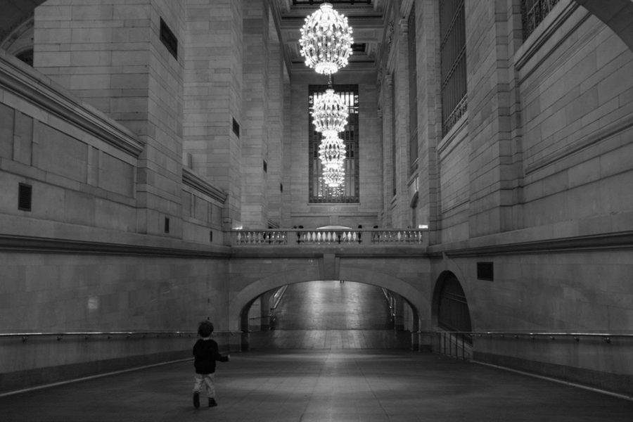 שבע שעות אחורה | מדריך לאוהבי ניו יורק