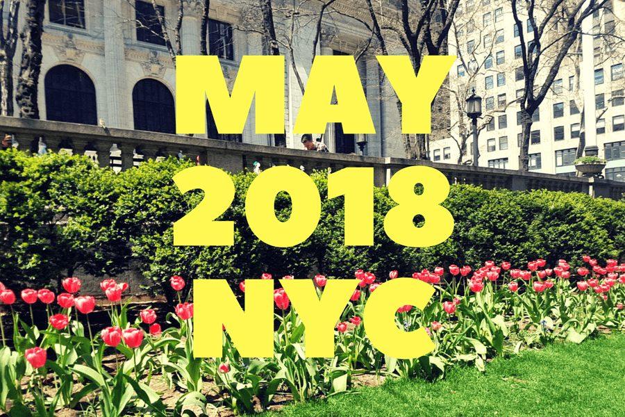 שבע שעות אחורה ספר ניו יורקי
