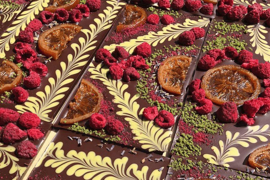 שוקולד שווה וטבעוני