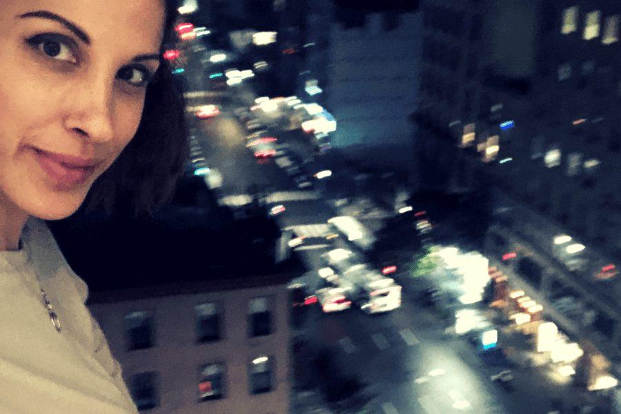 נשים בניו יורק