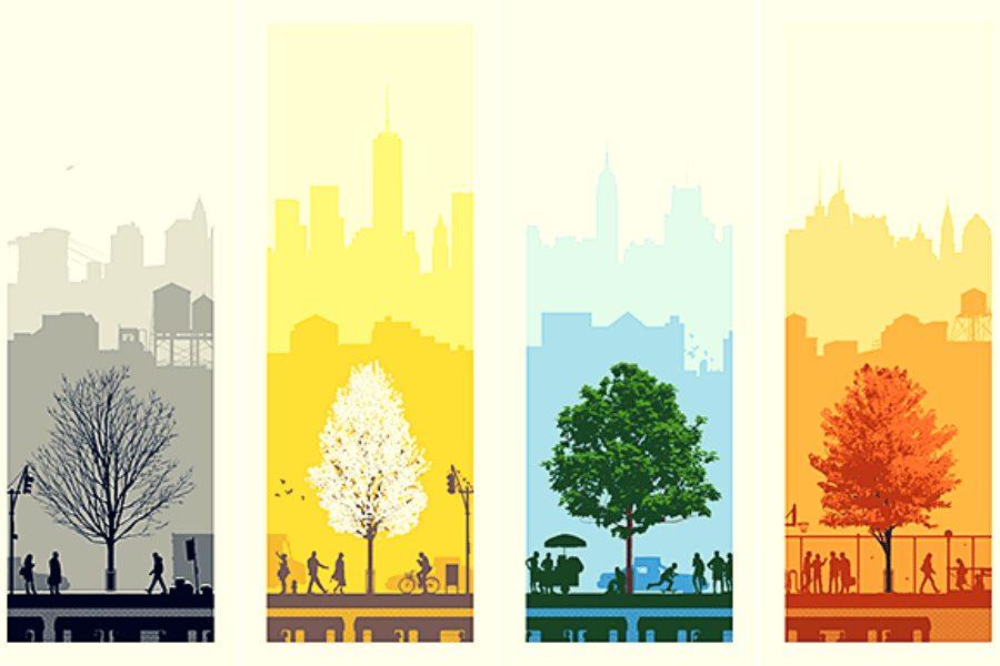 מדריך טיולים על ניו יורק
