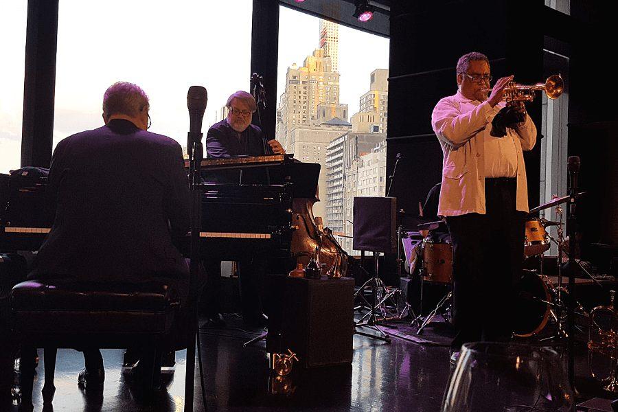 מוזיקה בניו יורק באמאשלי