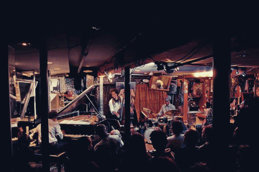 מוזיקה בניו יורק
