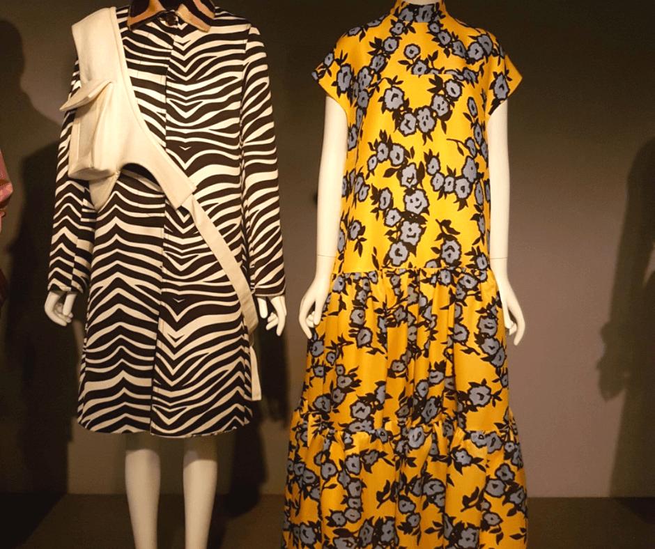 אופנה בניו יורק