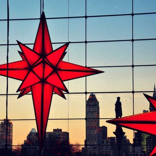 תכנון טיול ומסלולי חג המולד וסילבסטר בניו יורק, באמאשלי ניו יורק, חוויות משפחה בעיר הגדולה