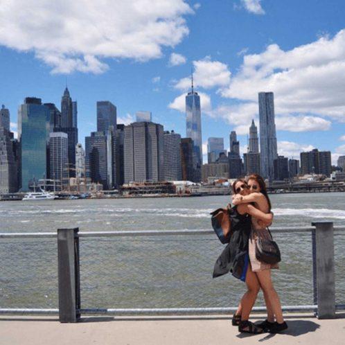 תכנון טיול חברות בניו יורק סטייל Sex And The City, באמאשלי ניו יורק, חוויות משפחה בעיר הגדולה