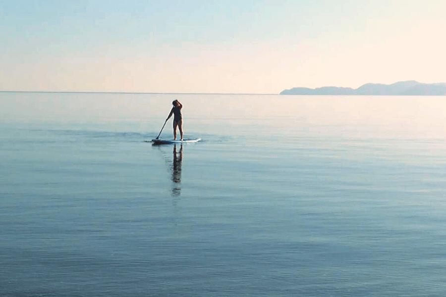 פעילות ים במקסיקו