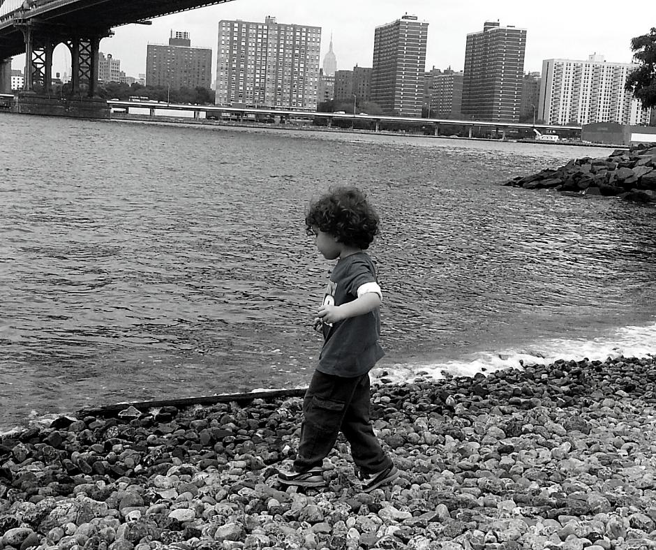 ילדים שגדלים בניו יורק צוברים חוויות לכל החיים