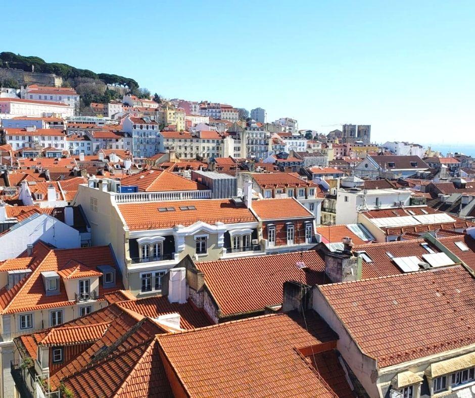 פורטוגל באמאשלי מטיילת