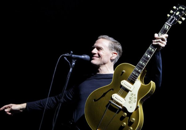 Summer of '69 in 2013 | Bryan Adams in Carnegie Hall