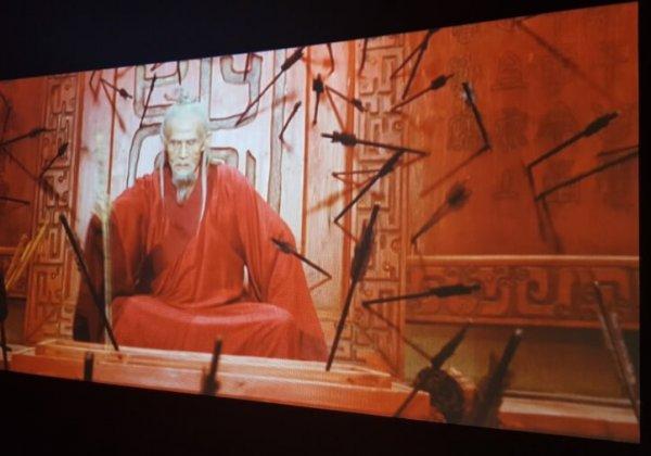 5 תחנות מהבית לאופנת קוטור של סין | China through the looking glass at the Met
