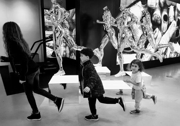 המלצות לילדים, אבל לא רק, במנהטן   סדנא, מרחב שיטוט אינדור, מסעדה שכונתית וגלידריה קצת שונה