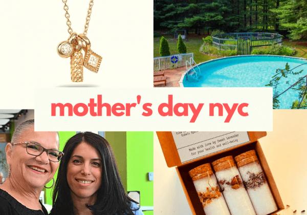יום האם בניו יורק | בחרתי עבורכן מתנות מקסימות