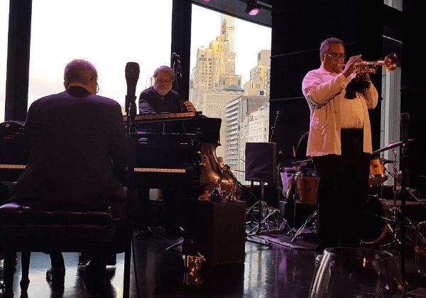 מועדוני ג׳אז בניו יורק