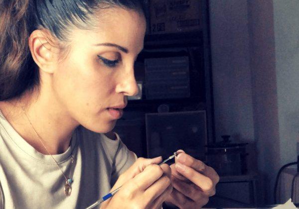 תכשיטים, הריון ושופינג | שירי תם מעצבת את ניו יורק